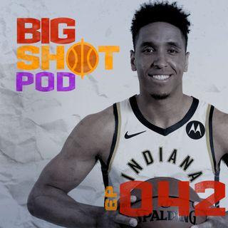 #042 - NBA Preview 19/20 - Divisão Central