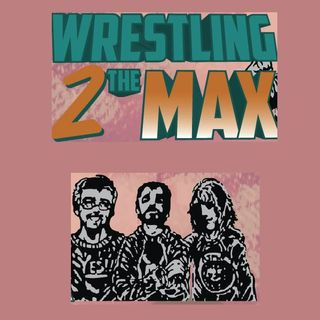 W2M EP 156:  WWE RAW, Triplemania XXIII Review, NJPW G1 Climax 25 Finals Preview, Match of July 2015 & More