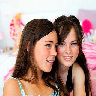 Procesos en mujeres adolescentes