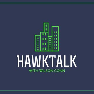 HawkTalk with Wilson Conn S05E02: Huskies Slip