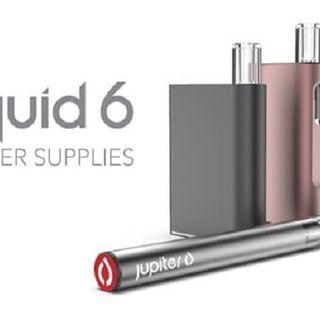 CCell Jupiter Liquid 6 Battery