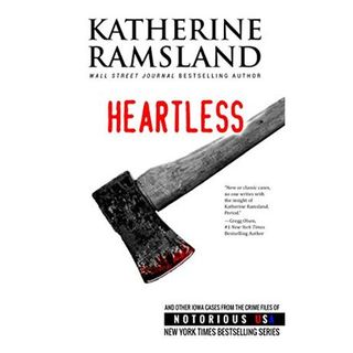 HEARTLESS-Katherine Ramsland