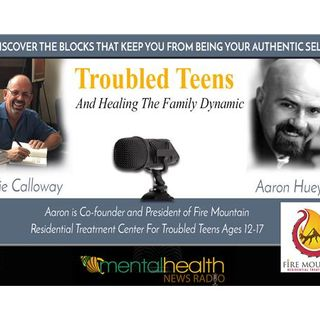 Troubled Teens And Healing The Family Dynamic With Aaron Huey