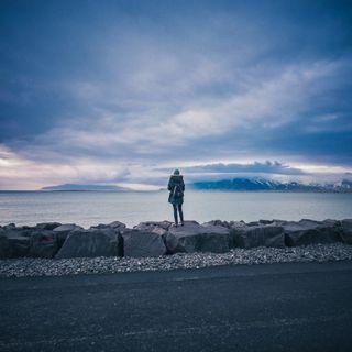 Vacanza, silenzio, respiro (Diretta, prima della buonanotte)
