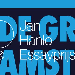 Intermezzo | De Jan Hanlo Podcast - Miriam Rasch - Frictie