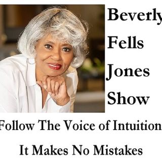 Follow The Voice of Intuition It Makes No Mistakes