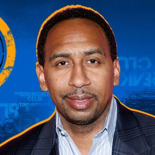 Donkey- Stephen A. Smith
