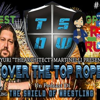Over The Top Rope 68° puntata - i soldi possono tutto