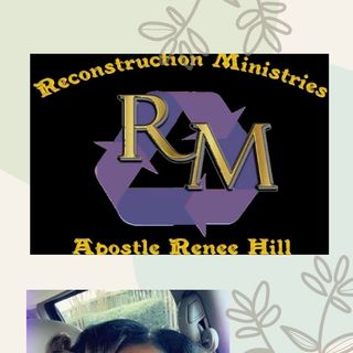 WELCOMING PASTOR RENEE HILL TO GIVING YOU THE BUSINESS!