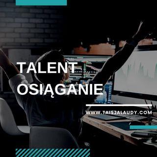 Talent Osiąganie (Achiever) - Test GALLUPa, Clifton StrengthsFinder 2.0