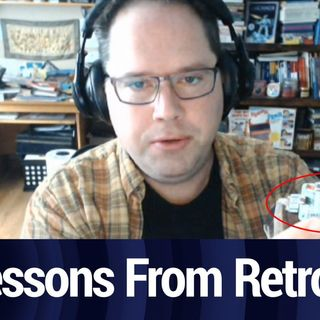 Learn Electronics With Retro Pi | TWiT Bits