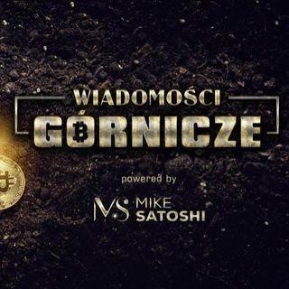 Wiadomości Górnicze #1 18.03.2019