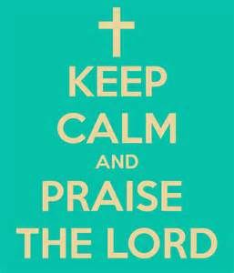 Praising God For Your Desired Good #5