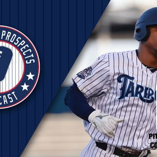 Podcast E216 – Minor League Life with Isiah Gilliam and Pitching In For Minor Leaguers