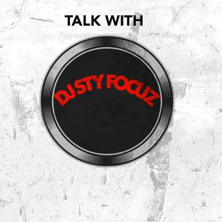Talk with DJ Sty FOCUZ