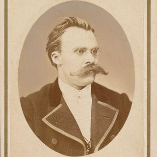 """Nietzsche y el """"superhombre"""""""