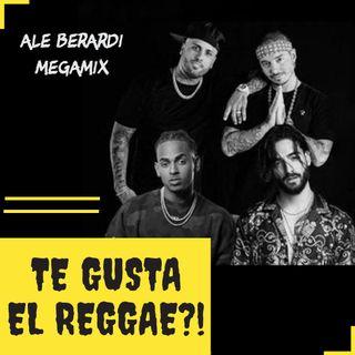 Special Mix 21 - Te Gusta el Reggae?!