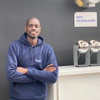 Voiture autonome: comment Heex Technologies aide les entreprises à mieux filtrer leurs données