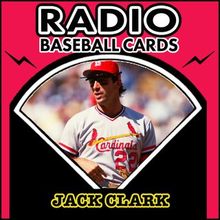 Jack Clark Reacts to Seeing His First MLB Baseball Card