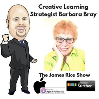 Teacher Talk: Barbara Bray, Creative Learning Strategist