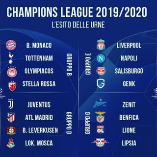 Focus Champions League