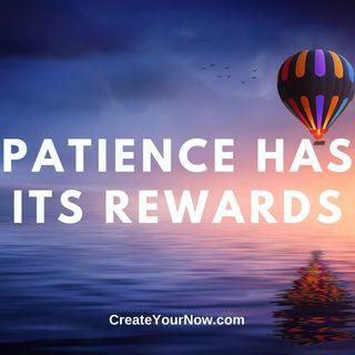 1977 Patience Has Its Rewards