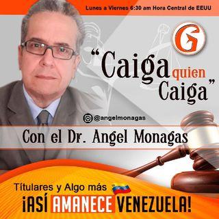 #22Ago ASÍ AMANECE VENEZUELA Maduro Ya Tiene Casa En COREA DEL NORTE