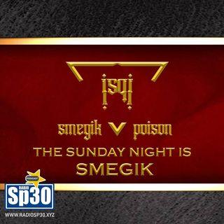 The Sunday Night is SMEGIK - ST. 01 EP. 21