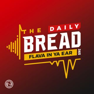 Drop Your Rocks | The Daily Bread | Ep. 112