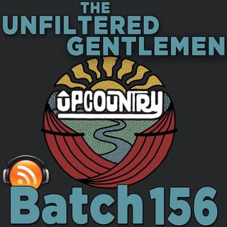 Batch156: UpCountry Brewing Founder John Cochran