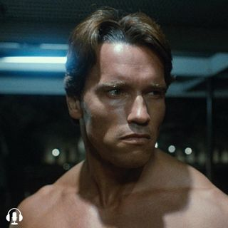 House of Cameron - 35 - The Terminator