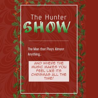 The Hunter Show - May 9th