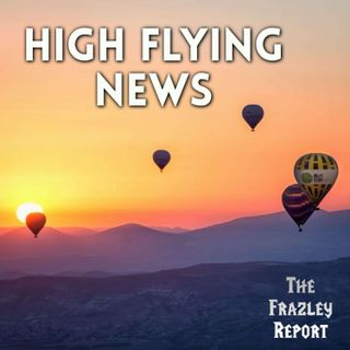 High Flying News