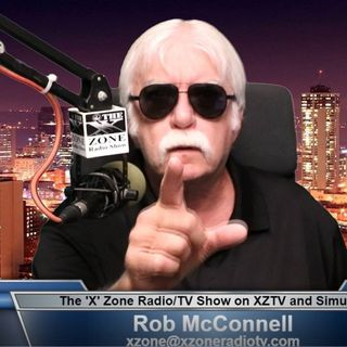 Rob McConnell Interviews: Robert W Morgan - Citizen Spy: Vatican Cover-Up: The Mob, Money-Laundering and Murder