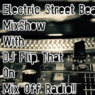 Electric Street Beat MixShow 11/23/20 (LiveDJ Mix)