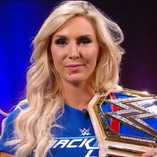 IS CHARLOTTE A VICTIM OF THE ROMAN REIGNS EFFECT?