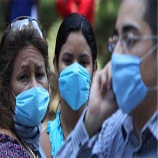 México sigue libre de coronavirus