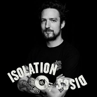 Thekla Isolation Discs - Frank Turnder TID015