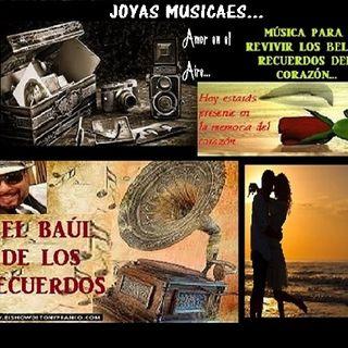 JOYAS MUSICALES del Baúl de los Recuerdos/Yesterday´s hits