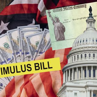 Ep.194 -> 3rd Update on Stimulus Package...