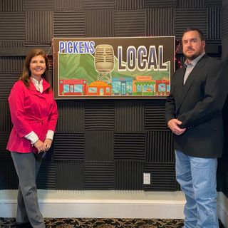 Pickens Local with Pamela Evette