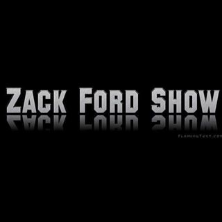 Zack Ford Show