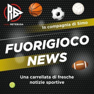 Fuorigioco News 13-05