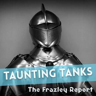 Taunting Tanks