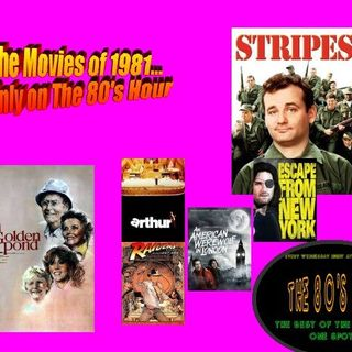 Movies of 1981