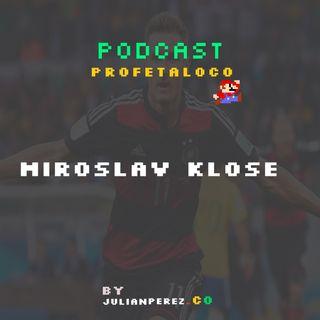 Dato 19 Miroslav Klose