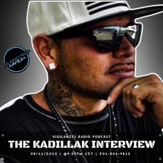 The Kadillak Interview.
