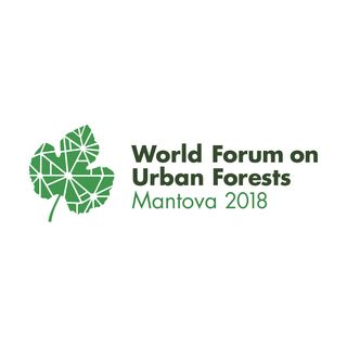 "Simone Borelli ""World Forum on Urban Forests"""