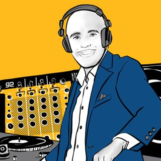 Episode 56 with WILL LEACH: The Behavioral Science and Marketing Mixtapes