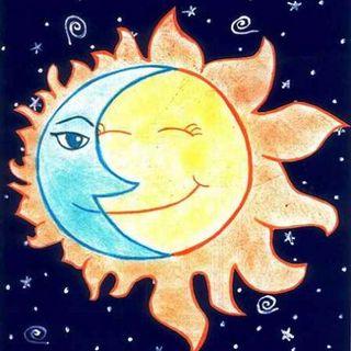 El Sol y la Luna - Cuento Infantil